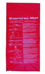 Tunturi blazina za vadbo, 180 x 60 cm