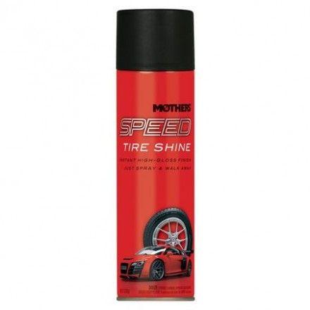 Mothers zaščita za penevmatike Speed Tire Shine, 425 g