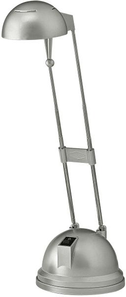 Eglo Stolní svítidlo PITTY šedá - 9234