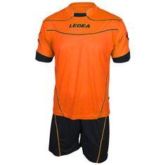 LEGEA komplet Tuono reflexní oranžový