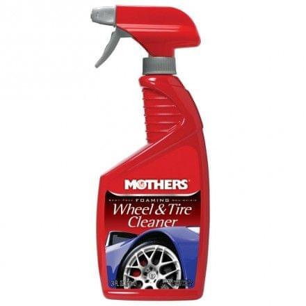 Mothers čistilo Wheel & Tire Cleaner, 710 ml