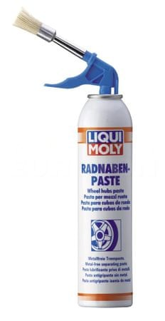 Liqui Moly pasta Radnaben-Paste, 200 ml