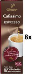 Tchibo Cafissimo Espresso Intense Aroma, 8x10 kapslí