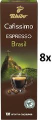 Tchibo Cafissimo Espresso Brazil, 8x10 kapslí