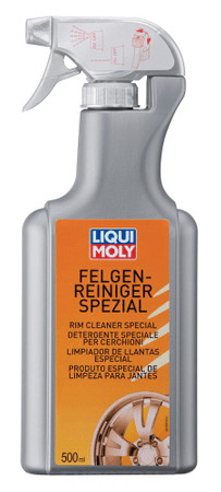 Liqui Moly sredstvo za čiščenje platišč Felgen Reiniger Spezial, 500 ml
