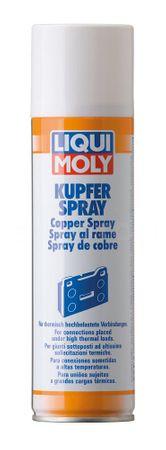 Liqui Moly baker v razpršilu Copper Spray, 250 ml