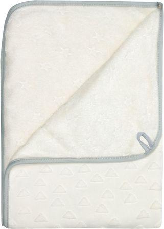 Bebe-jou Multifunkciós pokróc Fabulous fehér  5bd1290fd9