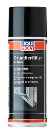Liqui Moly primarna barva Grundierfüller, 400 ml