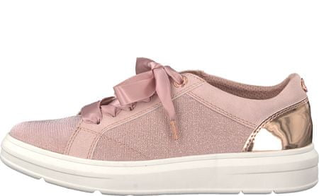 s.Oliver női sportcipő 38 rózsaszín