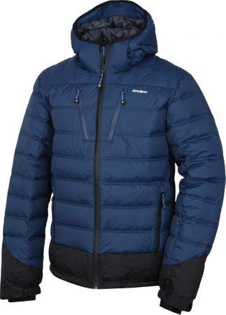 Husky Fadin M kabát kék M
