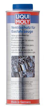 Liqui Moly sredstvo za zaščito ventilov Valve Protection For LPG, 1 L
