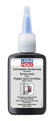 Liqui Moly pasta za preprečevanje samoodvitja Screw-lock, 50 g