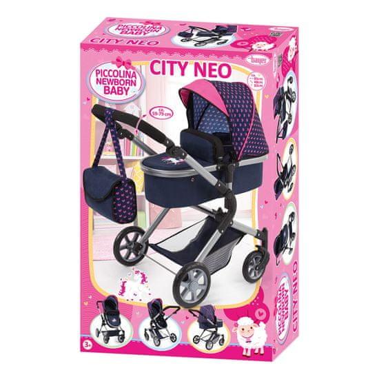 Bayer Design wózek dla lalek