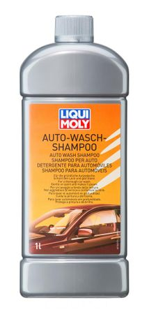 Liqui Moly avto šampon Car Wash Shampoo, 1 L