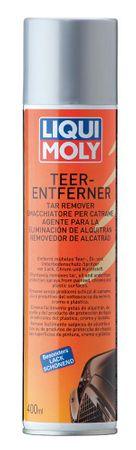 Liqui Moly odtranjevalec smole Tar Remover, 400 ml
