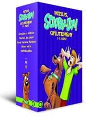 Mizújs, Scooby-Doo? gyűjtemény 1-5.