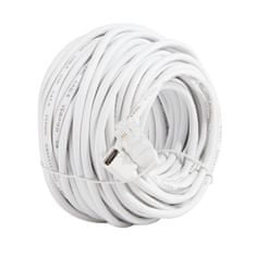 Zmodo sPOE Camera Cable 30m Ethernet to USB (UMNP10045)