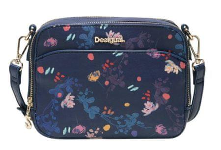 Desigual ženska ročna torbica temno modra Nova Jasper