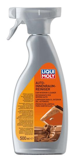 Liqui Moly sredstvo za čiščenje notranjosti vozila Innenraum Reiniger, 500 ml