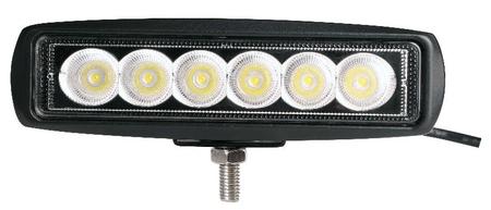 M-Tech delovna luč - Epistar linearna, 18 W, 1000 lm