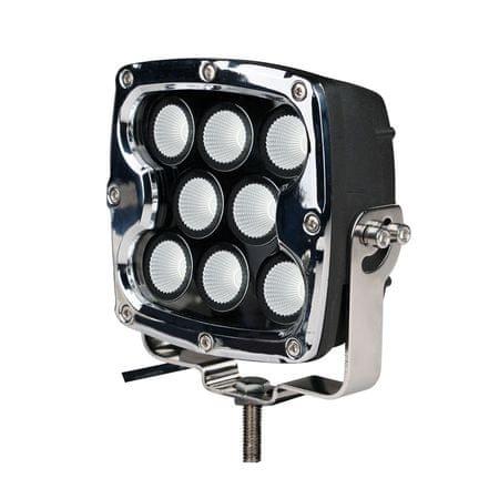 M-Tech vozna luč - Cree kvadratna, 80 W, 5600 lm