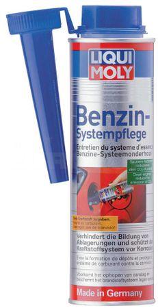 Liqui Moly zaščita sistema vbrizga Petrol Syszaščita sistema vbrizga Petrol System Treatment, 300 ml