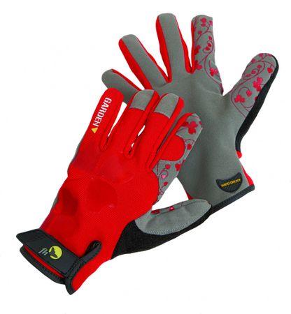 Free Hand Dámske pracovné rukavice Cristata