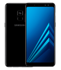Samsung A530F Galaxy A8, Black