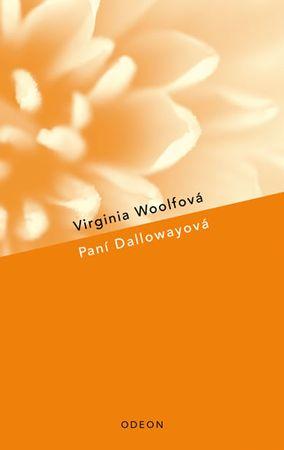 Woolfová Virginia: Paní Dallowayová