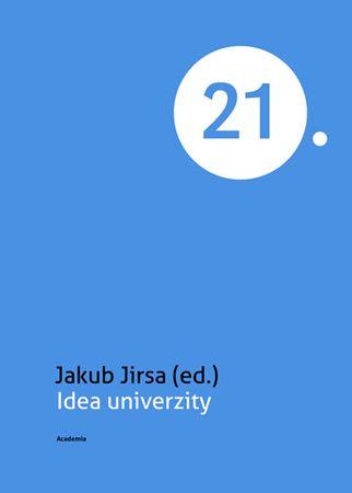 Jirsa Aleš: Idea univerzity