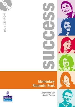 Parsons Jenny: Success Elementary Students Book Pack