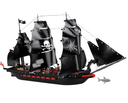 Cobi kocke Piratska fregata