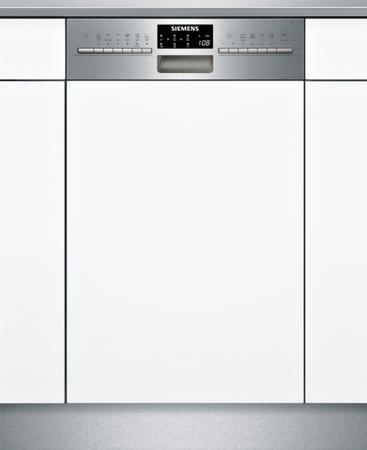 Siemens zmywarka SR556S01TE