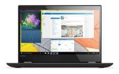 Lenovo prenosnik IdeaPad Yoga 520 Pentium 4415U/4GB/256GB/FHD14/W10H (80X80105SC)