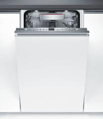 Bosch vgradni pomivalni stroj SPV66TX01E