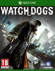 Ubisoft igra Watch Dogs (Xbox One)