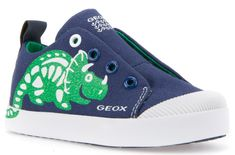 Geox Kilwi fiú sportcipő