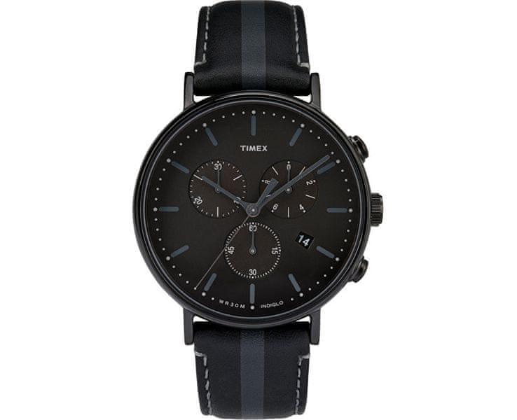 Timex Weekender Fairfield Chrono TW2R37800