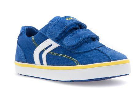 Geox chlapecké tenisky Kilwi 20 modrá  8d03d41d810