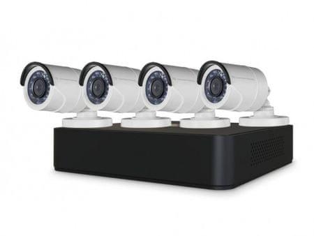 Conceptronic 8 kanalni snemalnik 1080P CCTV