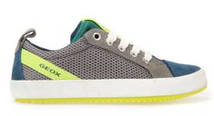 Geox buty chłopięce Alonisso
