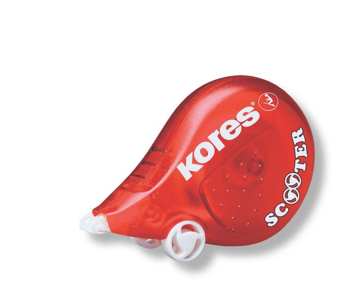 Opravný roller Kores 4,2 mm x 8 m Scooter