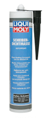 Liqui Moly tesnilna masa za stekla Scheiben Dichtmasse, 310 ml