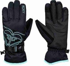 Roxy ženske rokavice, črne