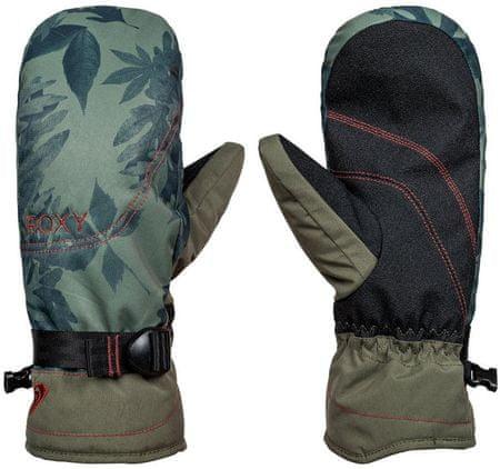 Roxy ženske rokavice Jetty Mitt Dusty, S