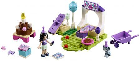LEGO Juniors 10748 Emmina zabava z domačimi živalmi