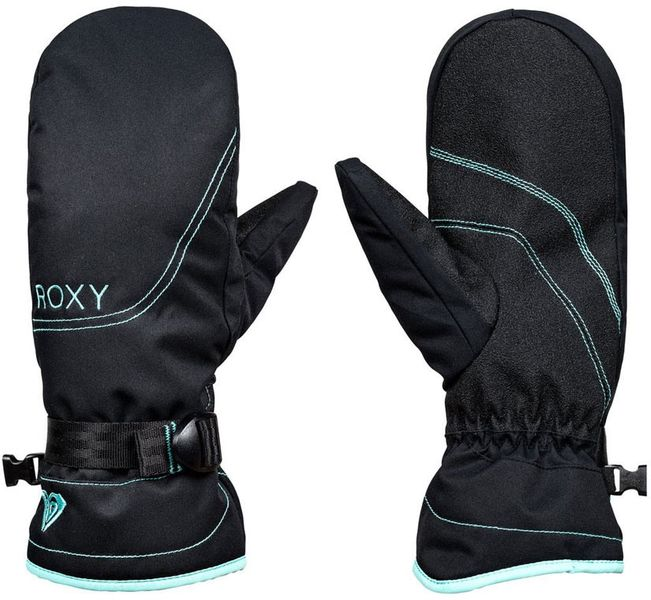 Roxy Rx Jetty So Mit JTrue Black M
