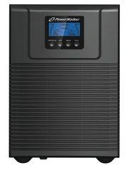 PowerWalker brezprekinitveno napajanje VFI 3000 TGB Online 3000VA 2700W UPS