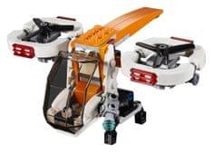 LEGO Creator 31071 - Felfedező drón