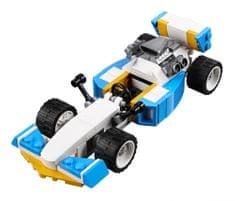 LEGO LEGO Creator 31072 Extrémne motory